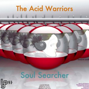 Image for 'Soul Searcher'