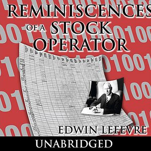 Image for 'Reminiscences of a Stock Operator'