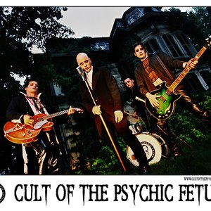 Image for 'Cult of the Psychic Fetus'