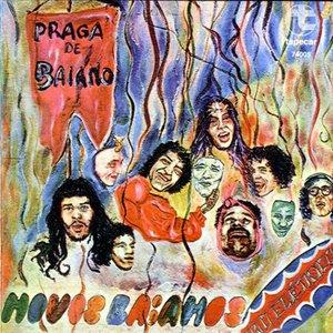 Image for 'Praga de Baiano'