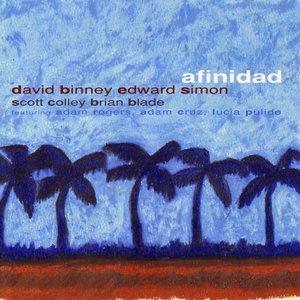 Image for 'Afinidad'