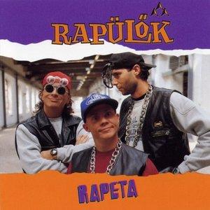 Image for 'RAPeta'