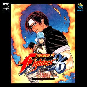 Image for 'The King of Fighters '96 Arrange Sound Trax'
