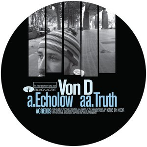 Image for 'Echolow / Truth'