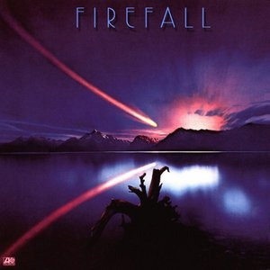Image for 'Firefall'