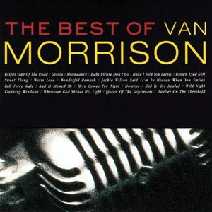 Image for 'The Best of Van Morrison'