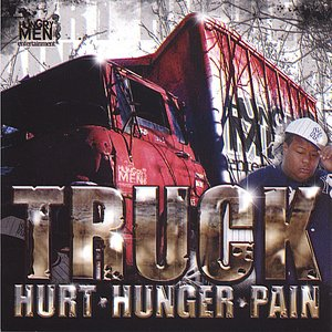 Image for 'Hurt, Hunger & Pain'