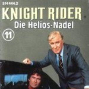 Image for 'Folge 11: Die Helios-Nadel'