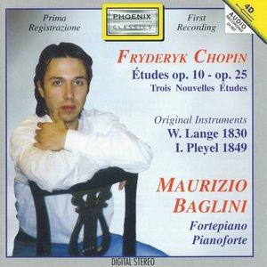 Image for '12 études, Op. 10, No. 8 in fa maggiore'