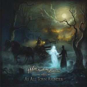 Image for 'As All Torn Asunder'