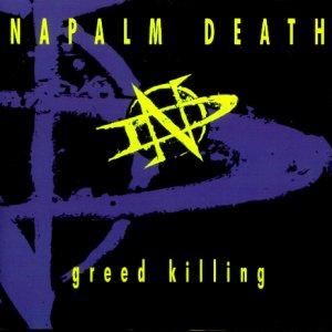 Imagem de 'Greed Killing'