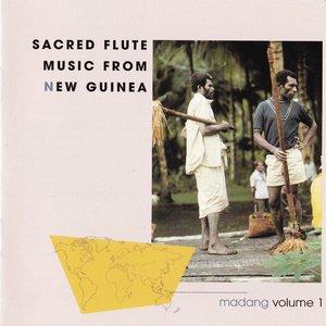 Bild för 'Sacred Flute Music From New Guinea'