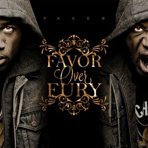Image for 'Favor Over Fury'