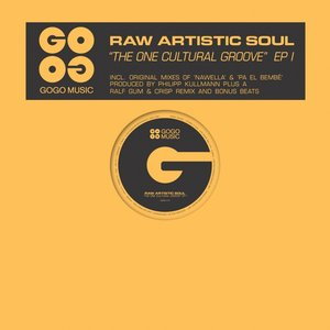 Image for 'The One Cultural Groove EP 1'