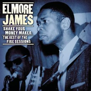 Image for 'Shake Your Moneymaker: The Best of the Fire Sessions'