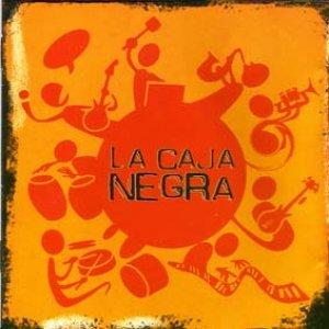 Image for 'La Caja Negra'