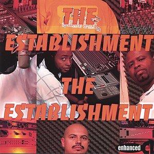 Image for 'The Establishment'