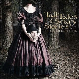 Image for 'Tall Tales & Scary Stories'