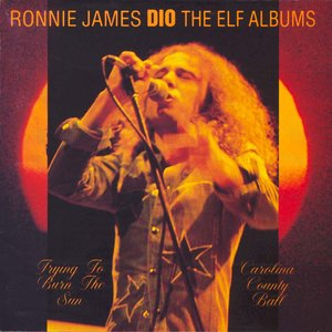 Image for 'Ronnie James Dio: The Elf Albums'