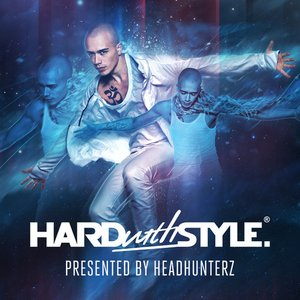 Image for 'Hard With Style'