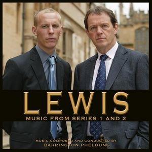 Imagen de 'Lewis'
