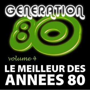 Image for 'Le Meilleur Des Années 80 Vol. 4'