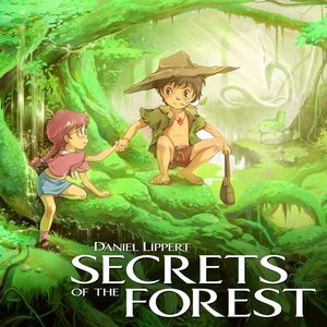 Immagine per 'Secrets of the Forest'