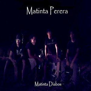 Image for 'Matinta Perera'