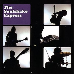 Image for 'The Soulshake Express EP'