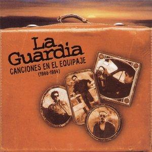 Image for 'Canciones En El Equipaje 1988 - 1994'