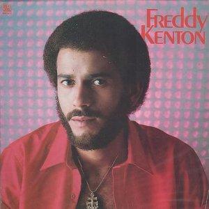 Image for 'Freddy Kenton'