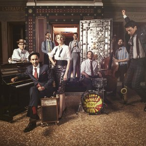 Image for 'The Hot Sardines'