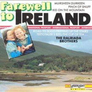 Bild für 'Farewell to Ireland'