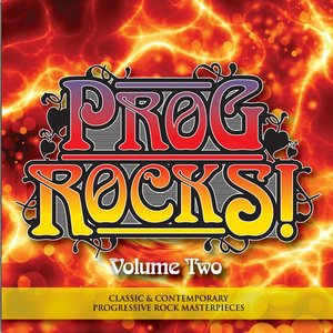 Image for 'Prog Rocks!: Volume Two'