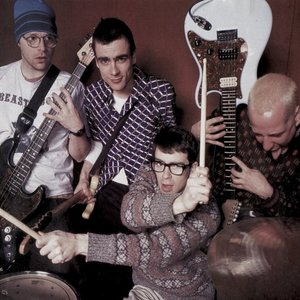 Immagine per 'Weezer'