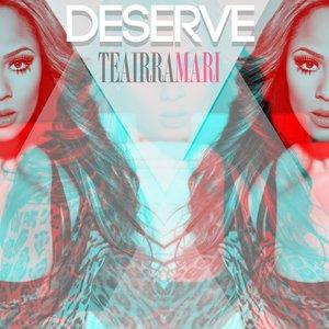 Image for 'Deserve - Single'