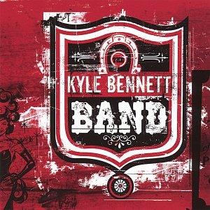 Bild för 'Kyle Bennett Band'