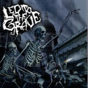 Image for 'Led to the Grave'