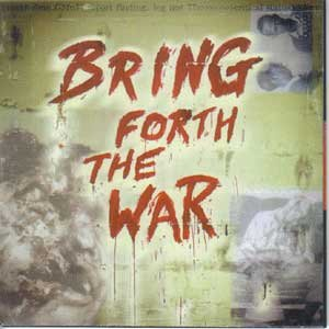 Image for 'Bring Forth the War'