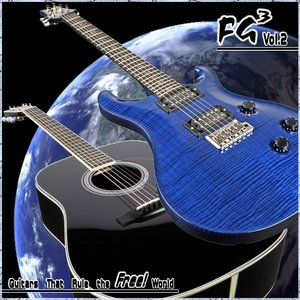 Image for 'FG3 - Free Guitars Projects'