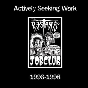 Imagem de 'Actively Seeking Work 1996-1998'