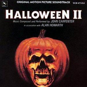 Image for 'Halloween II'