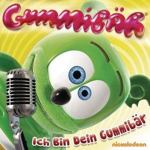 Image for 'Ich bin dein Gummibär'