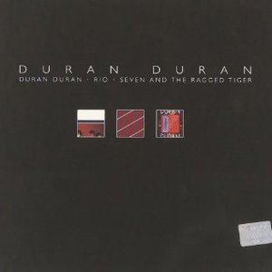 Image for 'Duran Duran Box - Duran Duran/Rio/Seven and the Ragged Tiger'