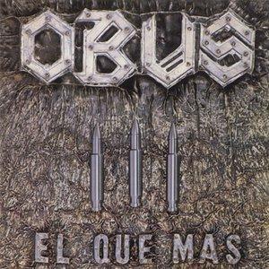 Image for 'El Que Más'