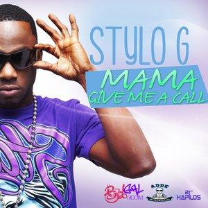 Image for 'Mama (Give Me a Call) - Single'