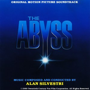 Image for 'The Abyss'