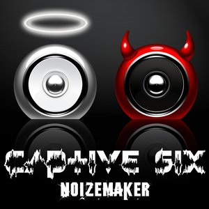 Image for 'Noizemaker EP'