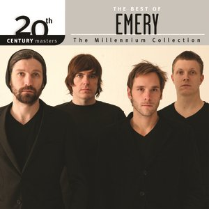 Image for '20th Century Masters - The Millennium Collection: The Best Of Emery'