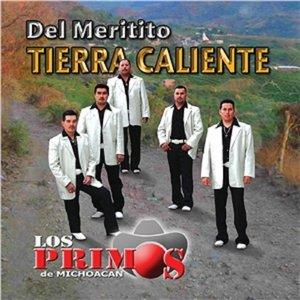 Image for 'Del Meritito Tierra Caliente'